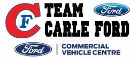 Carle Ford CVC